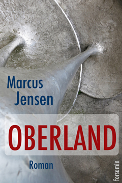 eBook Cover 'Oberland', Neuausgabe 2018